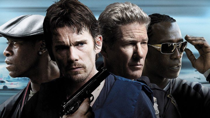 Бруклинские полицейские (2009)