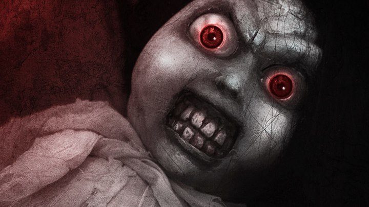 ПРОКЛЯТИЕ: КУКЛА ВЕДЬМЫ (2018) Curse of the Witch's Doll 18+