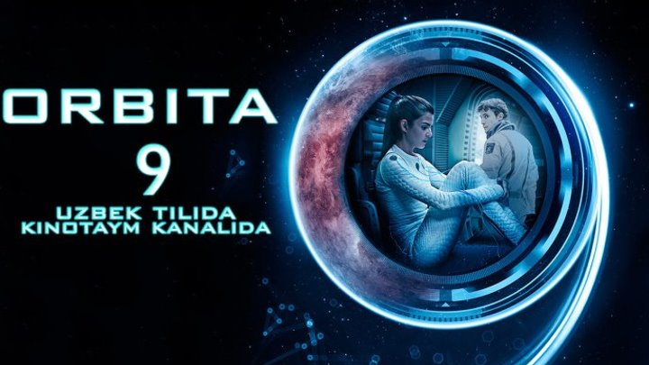 Orbita 9 HD (uzbek tilida)