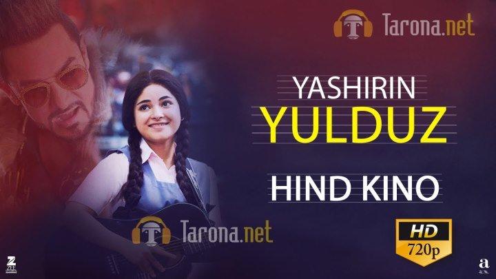 Yashirin Yulduz (Hind kino, Uzbek tilida) HD