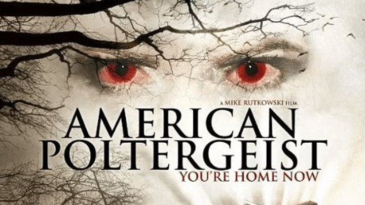 American Poltergeist (2015) Dublado HD IMDb 2.2