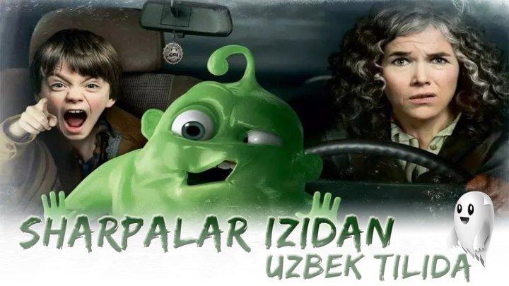 """Sharpalar Izidan HD """"FANTASTIK KOMEDIYA"""" (uzbek tilida)"""