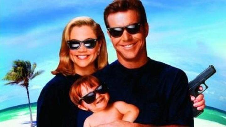 Из жизни секретных агентов (криминальная комедия с Кэтлин Тернер и Деннисом Куэйдом)   США, 1993