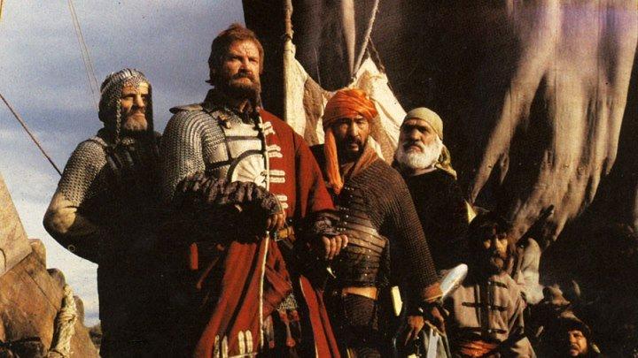 """х/ф """"Ермак"""" (1996) Все серии"""