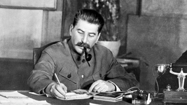 Загадки века. Почему Сталин пощадил Гитлера. 2018. DOK-FILM.NET