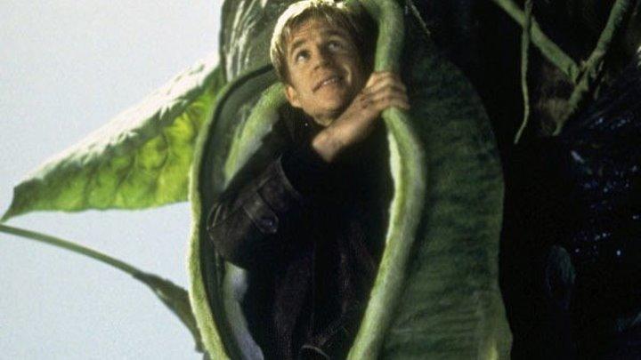 Джек и Бобовое дерево: Правдивая история (2001) 2 серия Приключения, Семейный, Сказка, Фэнтези