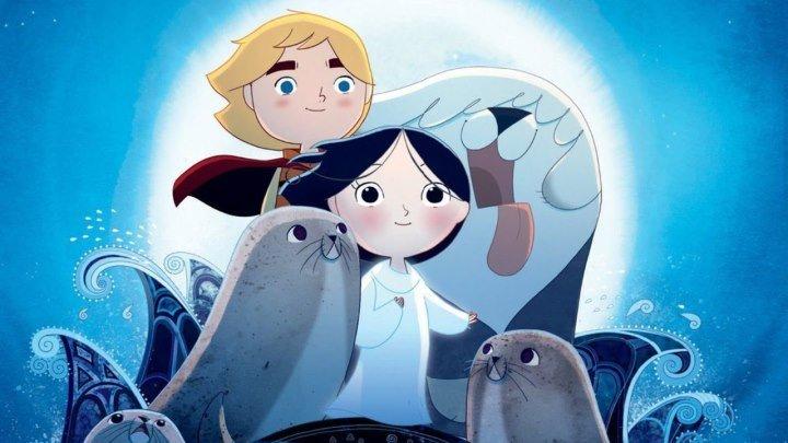 Песнь моря (2014) мультфильм, фэнтези, драма, приключения