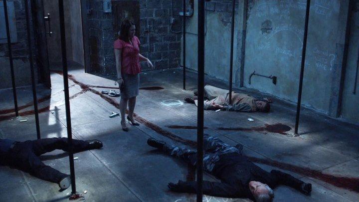 Девять в списке мертвых.Драма, Криминал, Триллер