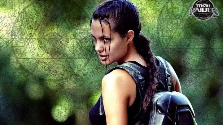 Лара Крофт HD(2001) Lara Croft: Tomb Raider смотреть онлайн