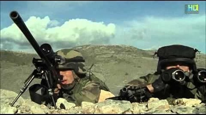 Афганская ловушка HD(2011) военный, боевик