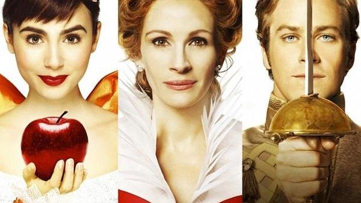 Белоснежка Месть гномов HD(2012) драма, фэнтези, приключения