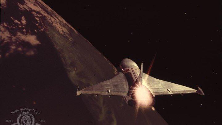 Звездный корабль 1 / 1983 / SATRip