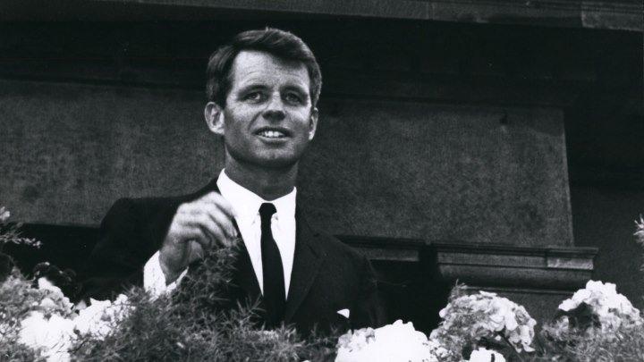 Убийство Кеннеди. Версия Кеннеди