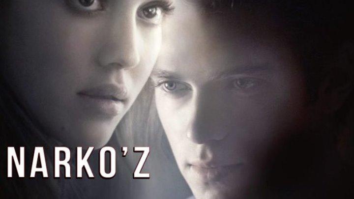 Narko'z (o'zbek tilida Daxshat kino) HD