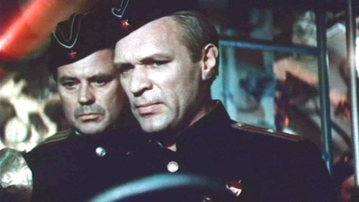 """""""Командир счастливой Щуки"""". 1972г. Золотая коллекция художественных фильмов."""