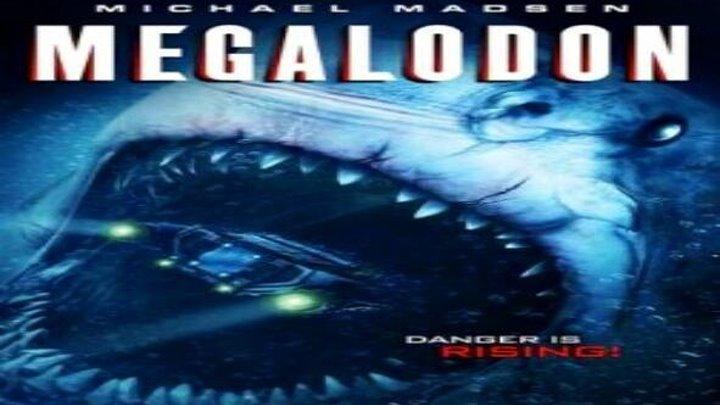 Мегалодон 2018 ужасы, фантастика, боевик, триллер