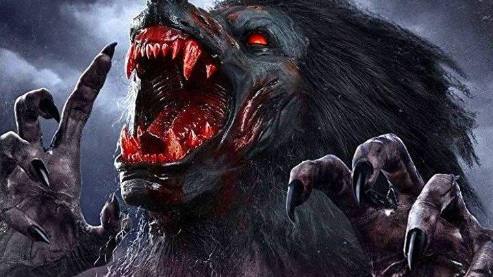 18+Плотоядная: Оборотень Лондона (2017) Carnivore: Werewolf of London