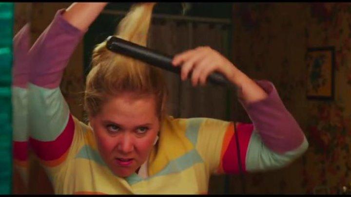 Красотка на всю голову 2018 фильм HD720 комедия смотреть онлайн
