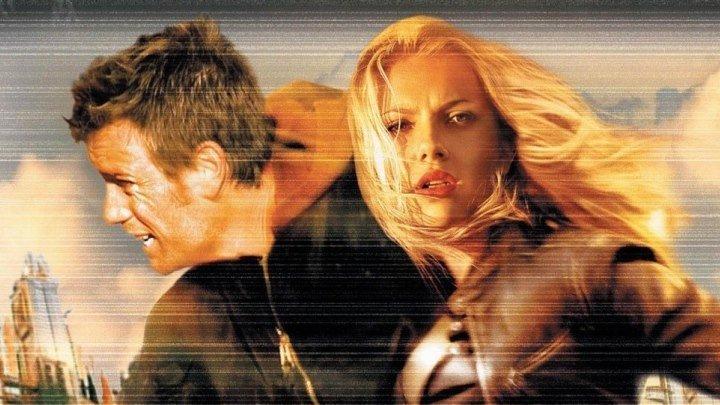 Остров (2005) The Island