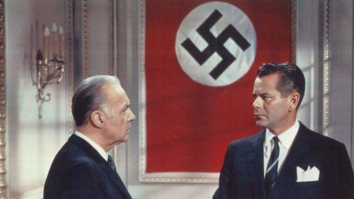 Os Quatro Cavaleiros do Apocalipse (1962) Dub