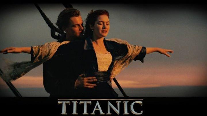 "Супер Мега Фильм ""Титаник! HD"