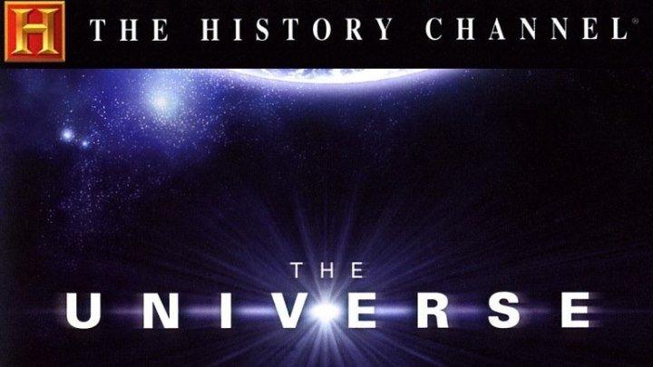 Вселенная (1 сезон: 13 серии ) / В поисках внеземного разума / 2007 / HDRip