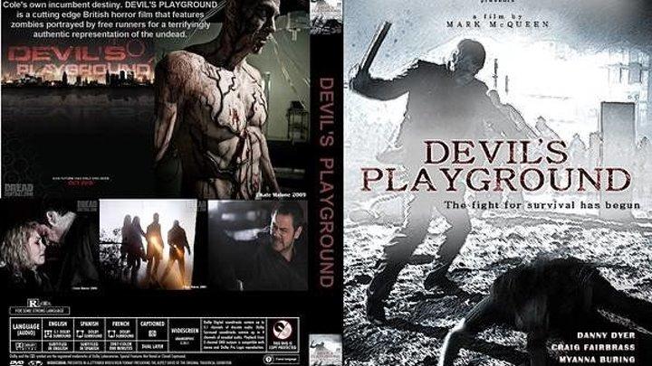 фильм Дьявольские игры (2010) ужасы, боевик