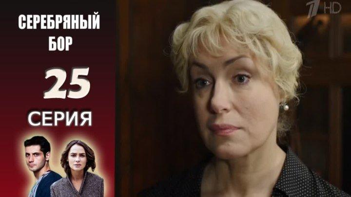 Серебряный бор 1 Сезон 25 серия