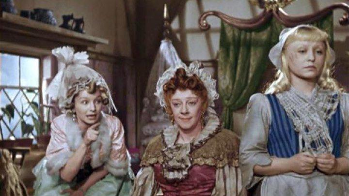 Золушка. Фильм-сказка (1947г)