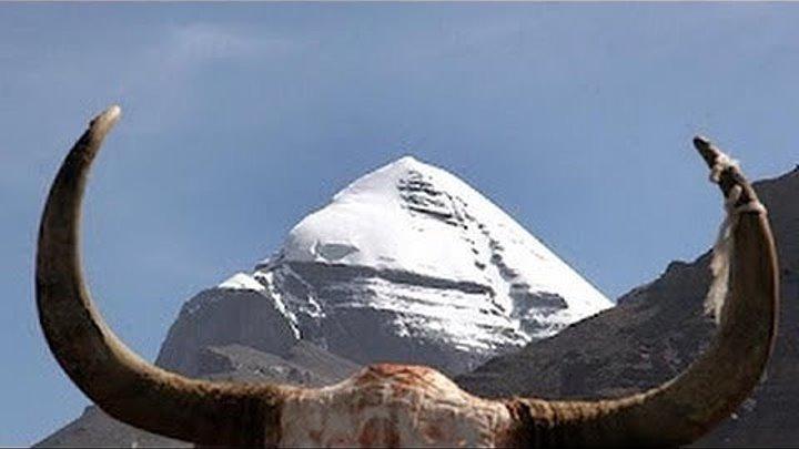Скрытая камера сняла,что происходит внутри горы Кайлас.Мистика высоты 6666. Территория загадок