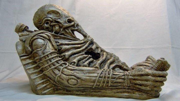 Археологические артефакты из черного списка. Эти предметы не увидишь ни в одном музее.