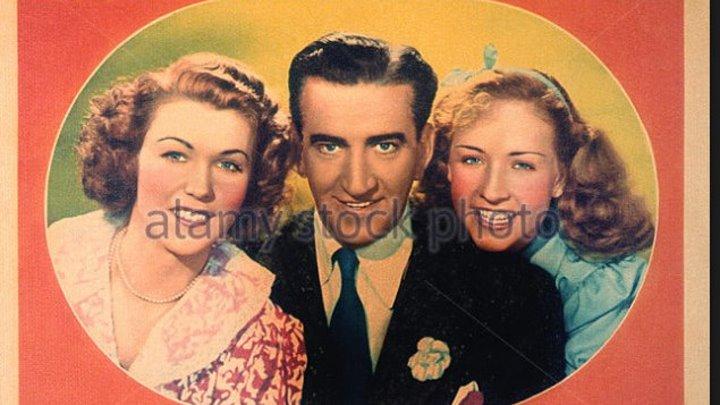 Nancy Drew... Trouble Shooter (1939) Bonita Granville, Frankie Thomas, John Litel