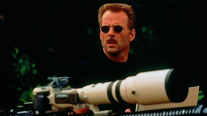 """Шакал / The Jackal"" _ (1997) Боевик, триллер, приключения. 1080p. [HEVC]"