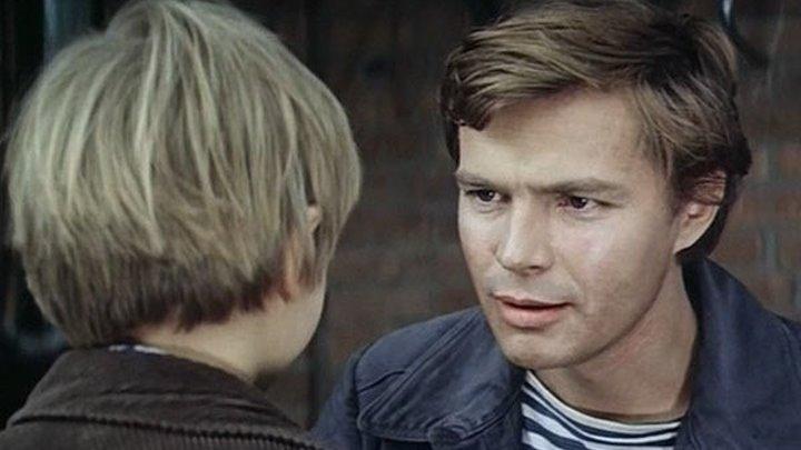"""х/ф """"Безотцовщина"""" (1976)"""