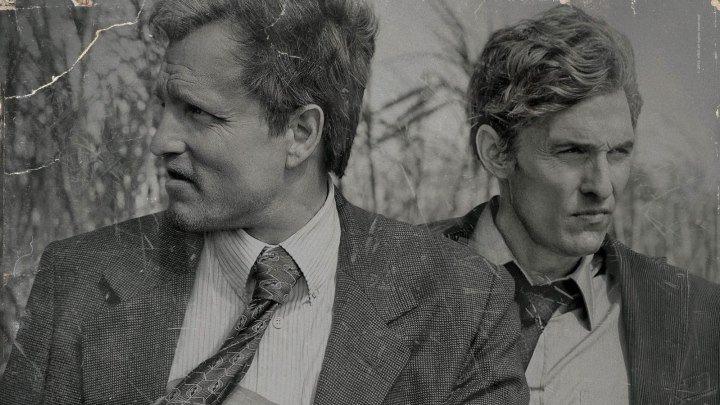 Настоящий детектив (1\1 сезон) True Detective