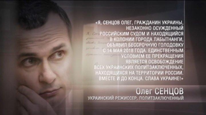 Борьба не на жизнь, а на смерть! Как в Кремле срежиссировали дело о Сенцове؟ - Гражданская оборона