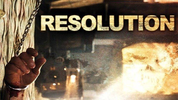 Резолюция HD(2OI2) 1O8Op.Ужасы,Триллер,Детектив