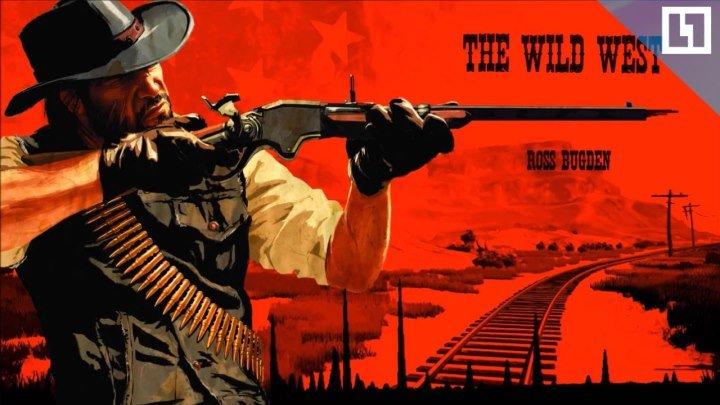 Живем на Диком Западе! Wild West Online