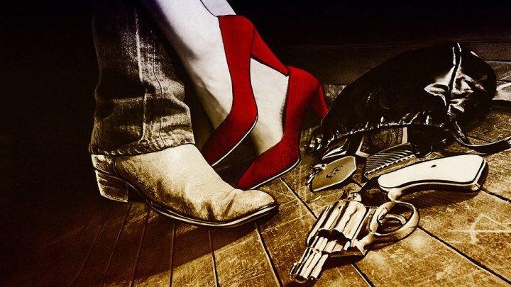 Просто, как кровь (культовая криминальная драма братьев Коэнов с Джоном Гетцом, Фрэнсис МакДорманд, М. Эмметом Уолшем) | США, 1984