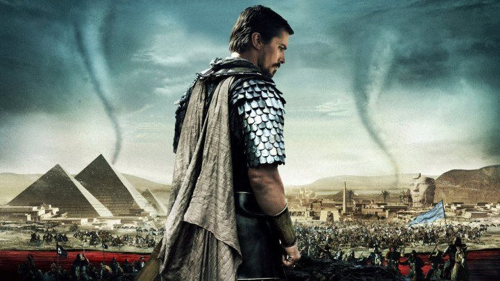 Исход: Цари и боги (2014) фэнтези, боевик, драма, приключения