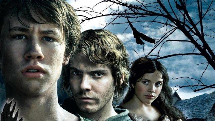 Крабат. Ученик колдуна (2008) фэнтези, триллер, драма