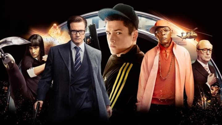 Kingsman_ Секретная служба (2015) (боевик, комедия, криминал, приключения)