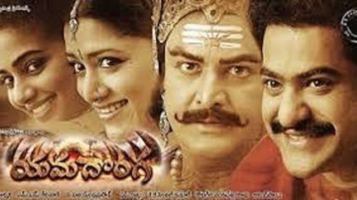 Непревзойденный хитрец (2007) Страна: Индия