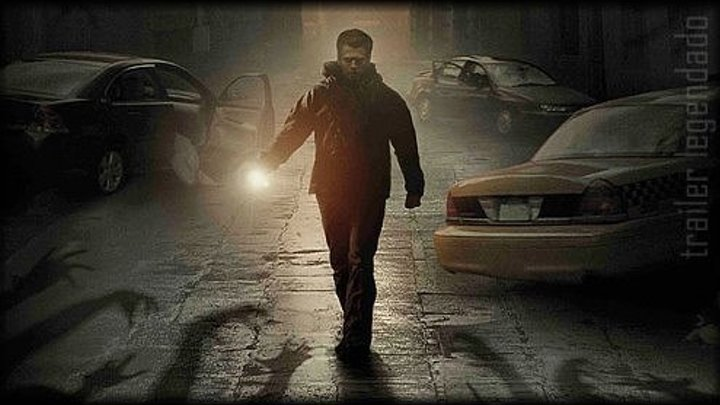 Mistério da Rua 7 (2010) Dublado HD IMDb 4,9