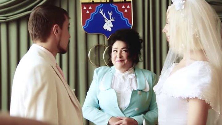 Дима Билан & Polina - Пьяная любовь. Супер премьера!!! Свадьба из 90-х!