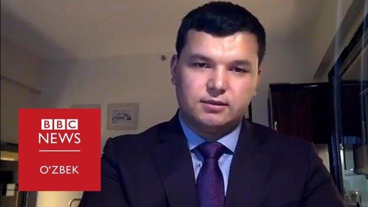 """""""50 миллион долларлик сармоям билан Ўзбекистонга киритилмадим"""""""