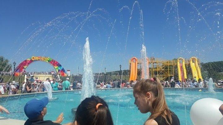 Ilan Sor si-a deschis OrheiLand, despre care spune ca e cel mai mare parc de distractii din tara. Plin cu tobogane gonflabile si terenuri de joaca, parcul se intinde pe mii de metri patrati