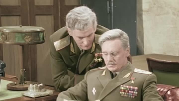 Офицеры. 1971. драма, мелодрама, военный