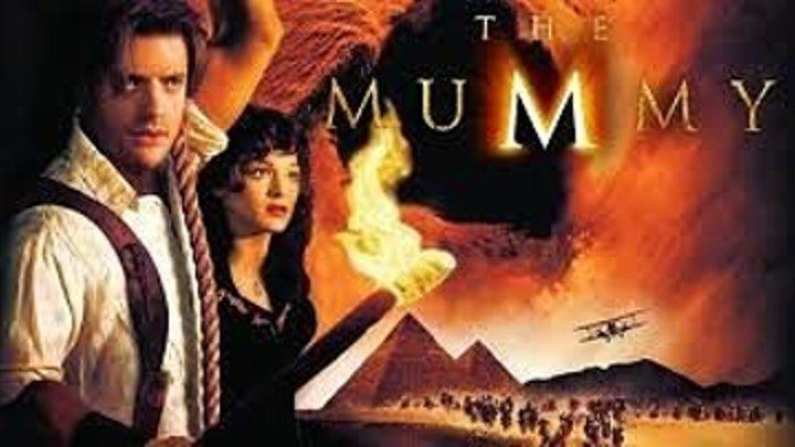 A Múmia (1999) Dublado HD IMDb 7,0