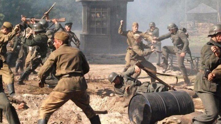 Брестская крепость.2010. Военный, Драма, Русский фильм